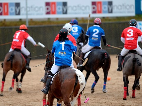 Playnation Arena Polo Masters Subsidiary Final