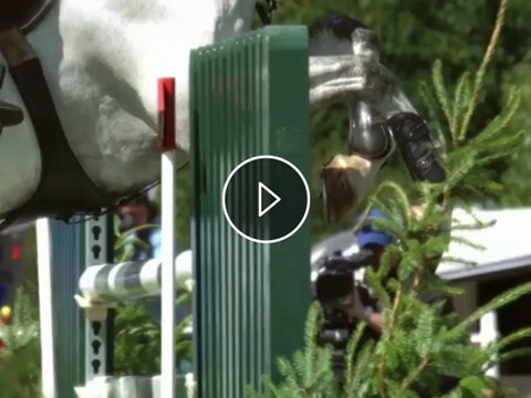 Watch the Al Shira'aa Hickstead Derby Meeting LIVE