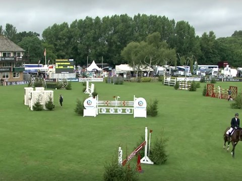 The Templant Hire Beethoven 7 & 8 Year Old Championship 2017
