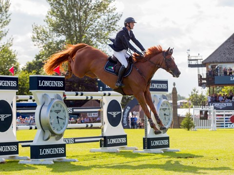 The Longines Royal International Horse Show 2017