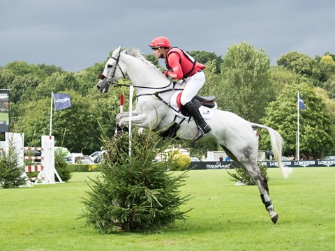 The MS Amlin Eventers' Challenge
