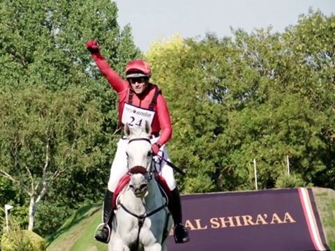 Thursday Preview at the Longines FEI Jumping Nations Cup of Great Britain 2019