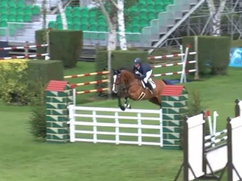 Voltaire Design All England 1.20m Open Championship